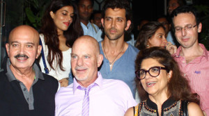 Will Hrithik Roshan work in Robert Cohen's next flick?