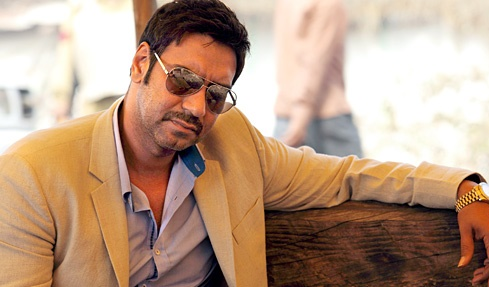 Ajay Devgan All set to Play Intense Role again