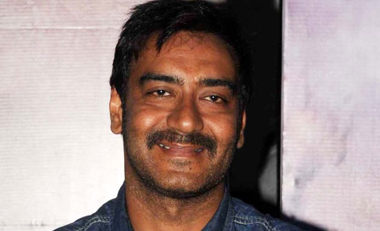 Ajay Devgn Credits his Success to Spontaneity