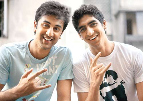 Ayan Mukerji Dances To Ranbir Kapoor's Tune