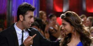Badtameez Dil Video Song From Yeh Jaawani Hai Deewani