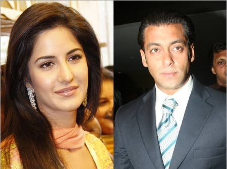 Katrina Kaif Acknowledges Salman Khan As Mentor