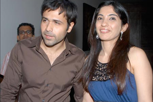 My wife is not Insecure- Emraan Hashmi