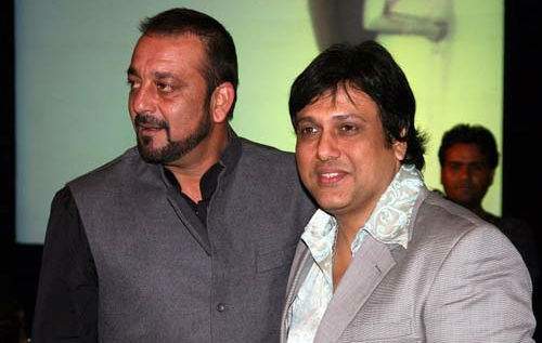 Govinda - I've Not Met Sanjay Dutt Since Last Eight Years