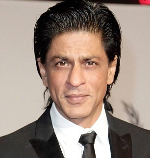 Shahrukh Khan Appreciates Being Awarded