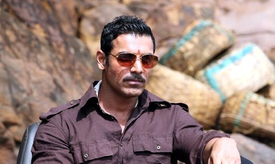 Underworld does not exist anymore in Bollywood - John Abraham