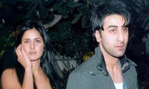 When Katrina Kaif Spend Night At Ranbir Kapoor's Place