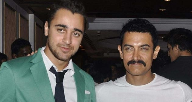 When Aamir Khan and Nephew Imran Khan Ignored Each Other