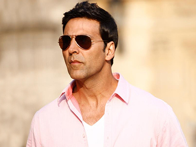Akshay Kumar In Commando's Sequel