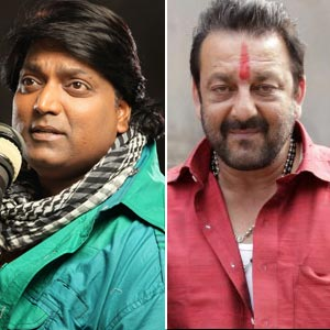Dancers Emotionally Broke Down for Sanjay Dutt