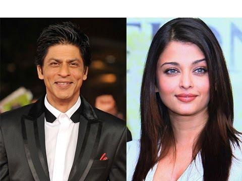 Shahrukh Khan - Aishwarya Rai Pair Teams Up again