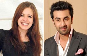Video - When Kalki Koechlin put ice in Ranbir Kapoor's pants