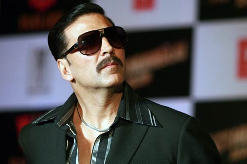 Once Upon a time In Mumbai Again Is not based on Dawood  - Akshay Kumar