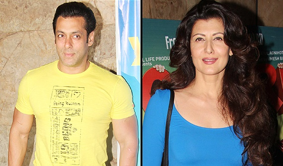 Will Salman Khan marry Sangeeta Bijlani?