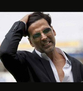 Akshay Kumar injured on the sets of Pistol
