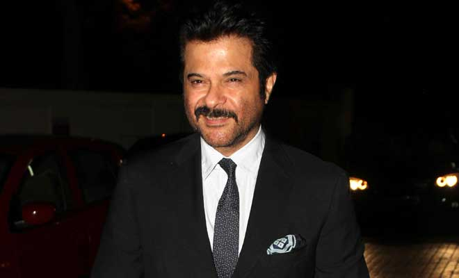 Anil Kapoor to launch seven fresh faces