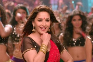 Video - Revealed Madhuri Dixit's