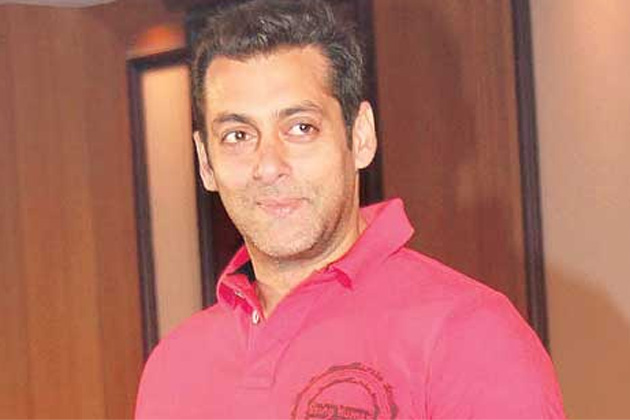 Salman Khan : Only I can expose in my films