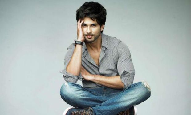 Shahid Kapoor gears up for his upcoming movies