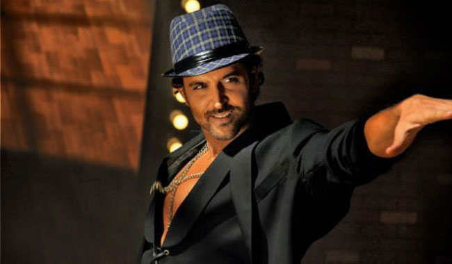 Who will be Hrithik Roshan's leading lady in Shuddhi?