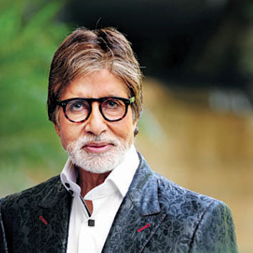 Amitabh Bachchan Buys New Bungalow For Rs 50 Crore!