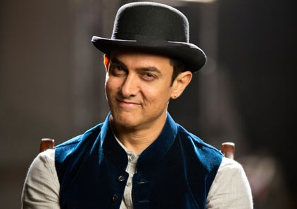 Will Aamir Khan's Dhoom 3 Release Before Christmas ?