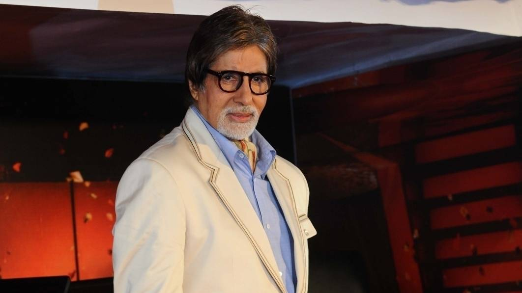 Amitabh Bachchan once again on small screen