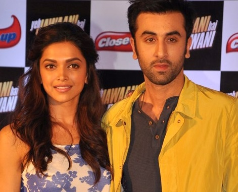 Monsoon delays Ranbir Kapoor and Deepika Padukone films