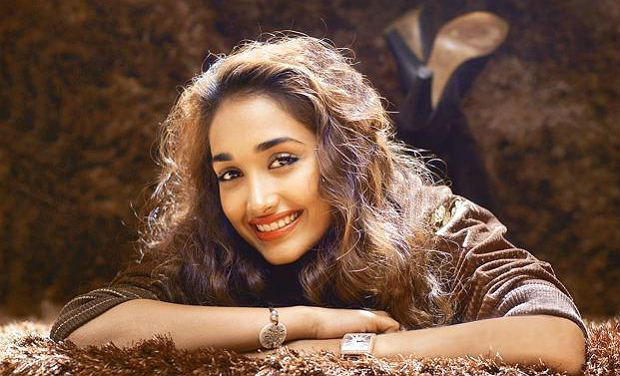 Jiah Khan's six page suicide note found