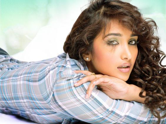 Jiah Khan laid to final rest