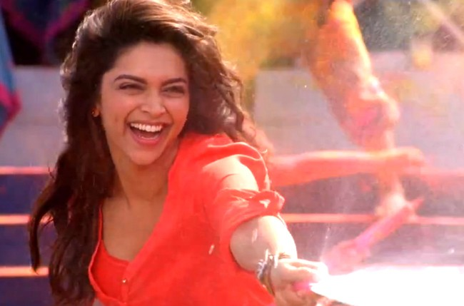 Deepika Padukone - YJHD collections surpassed expectation