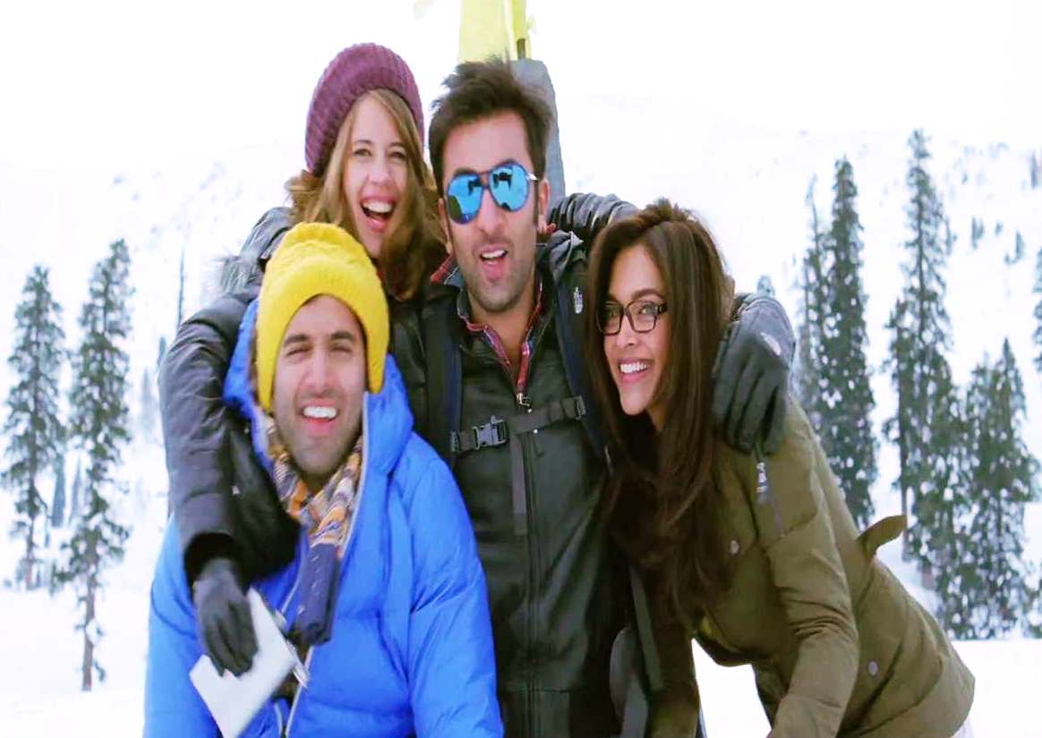 yeh jawaani hai deewani movie review - bollywod bubble | bollywood