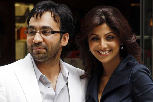 Shilpa Shetty's husband in spot fixing controversy