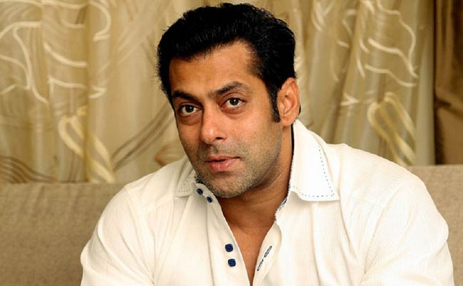 Salman Khan's cameo in