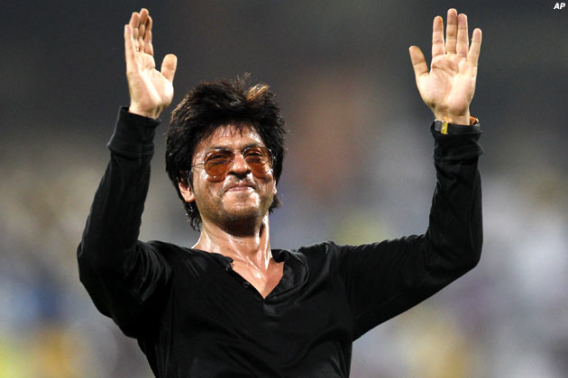 Shahrukh Khan - Team owners should not indulge in betting