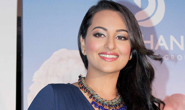 Sonakshi Sinha - I am proud of my imperfections