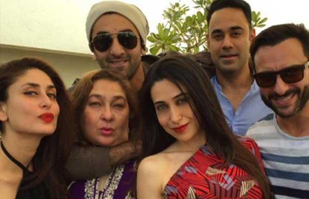 Kapoor Sisters To Vacation In London