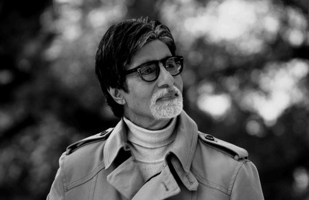 Amitabh Bachchan advice youngsters never give up on life