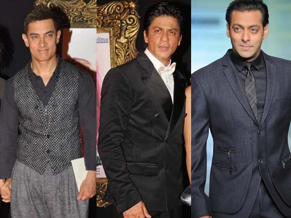 2014 - 'The Clash Of the Khans'