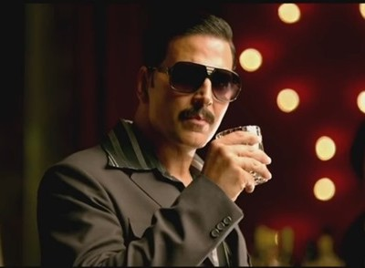 A cocktail drink named after Akshay Kumar