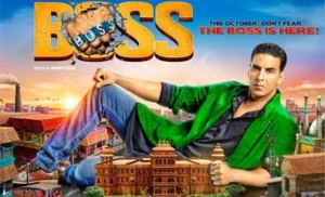 BOSS Official HD Trailer | Akshay Kumar