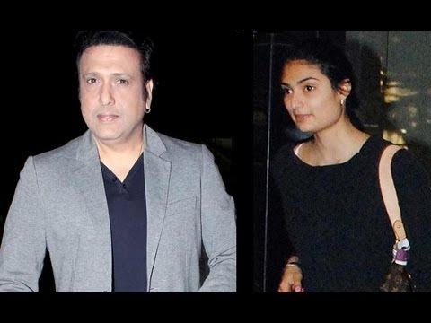 Govinda to play Athiya Shetty's brother in Hero remake