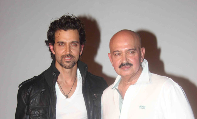 Hrithik Roshan : I am fit and fine