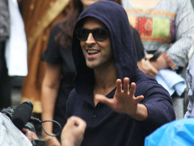 Hrithik Roshan : I made my peace with pain
