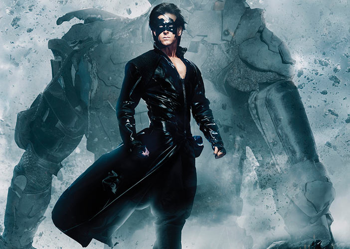 Krrish 3 promo goes viral within four hours