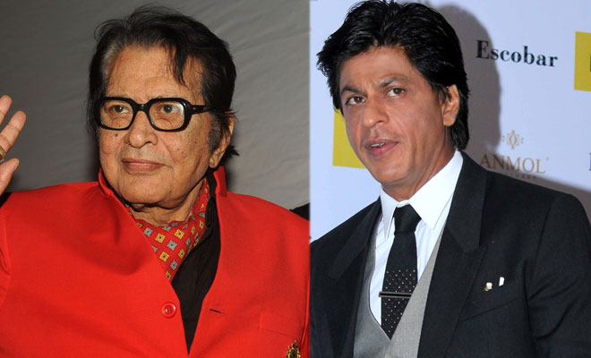 Manoj Kumar gives up on Shahrukh Khan