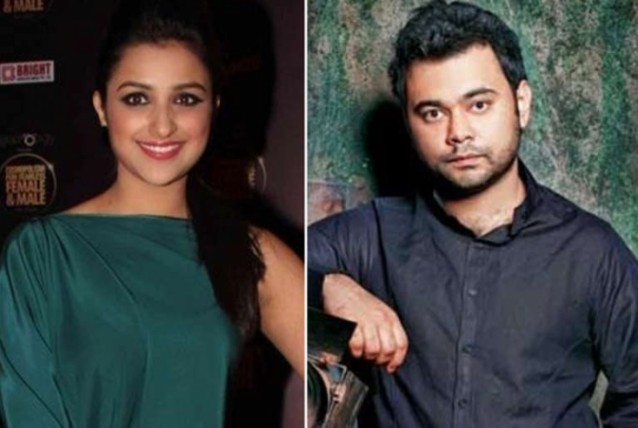 Parineeti Chopra : I absolutely love Maneesh Sharma