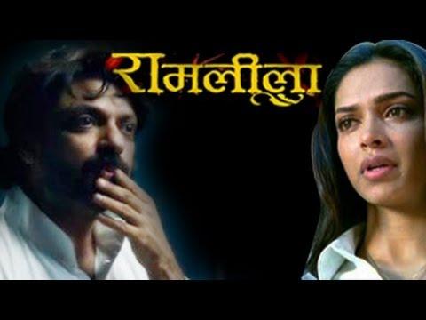 Sanjay Leela Bhansali Made Deepika Padukone Cry