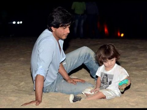 Shahrukh Khan to go on vacation with AbRam