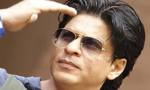 Shahrukh Khan : Wish Singham 2 surpasses Chennai Express